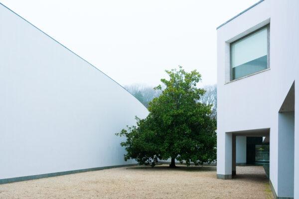Museo serralves Porto
