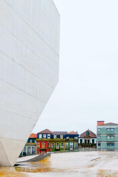 Casa da Música Oporto_ Rem Koolhaas